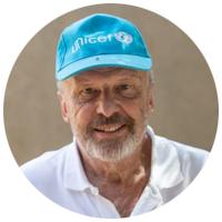 Marek Krupiński - Dyrektor Generalny UNICEF Polska