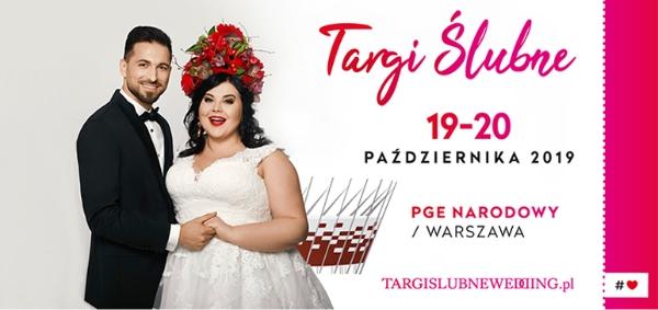 Banner Główna Strona Targi Ślubne
