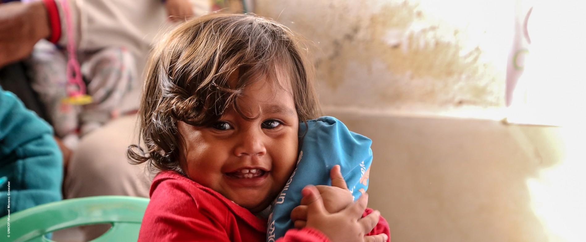 UNICEF Polska - Prezenty Bez Pudła