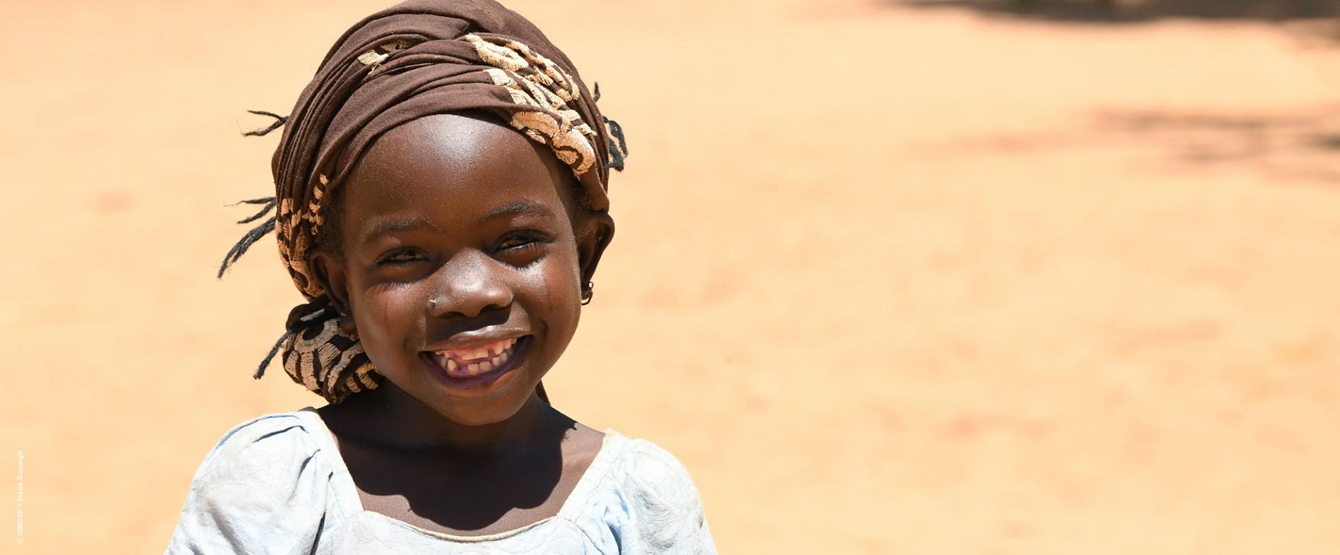 UNICEF365 - Pomagaj dzieciom każdego dnia