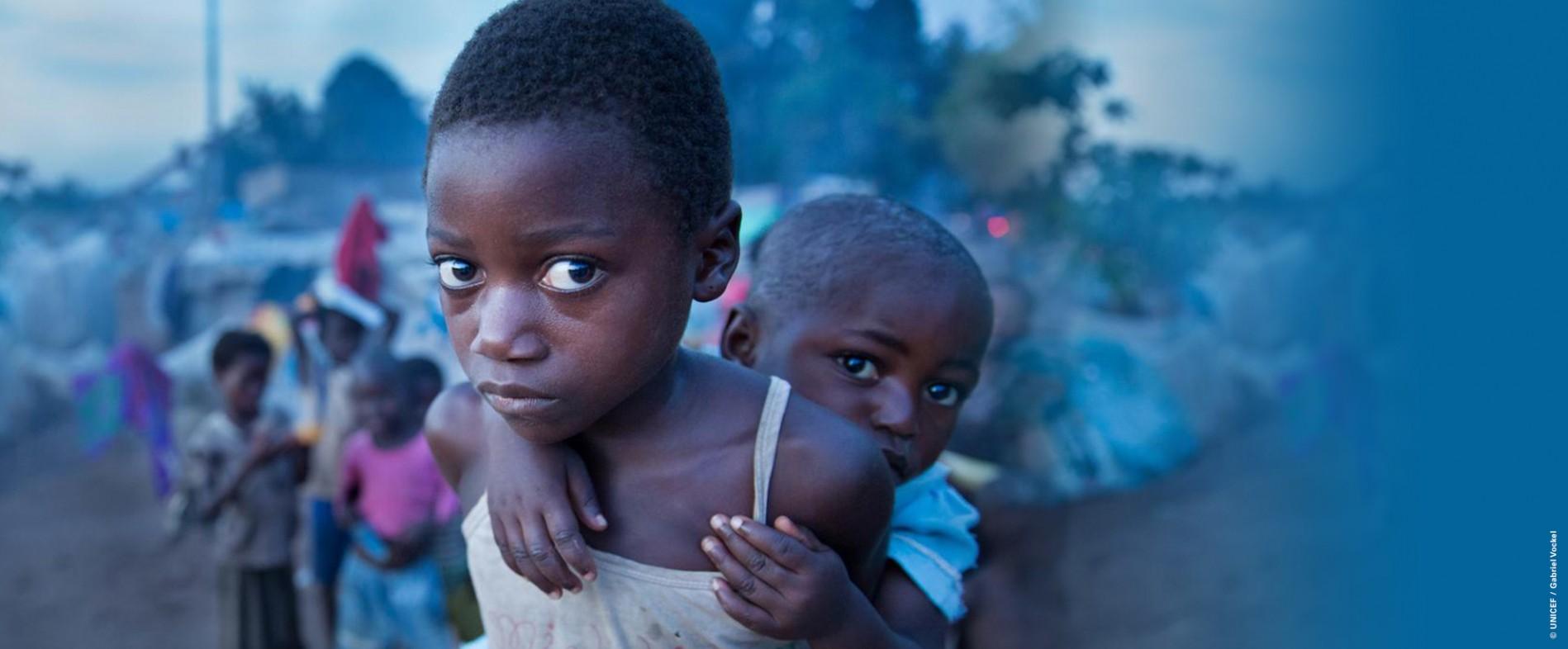 UNICEF Polska - Uratuj życie dziecka w Afryce