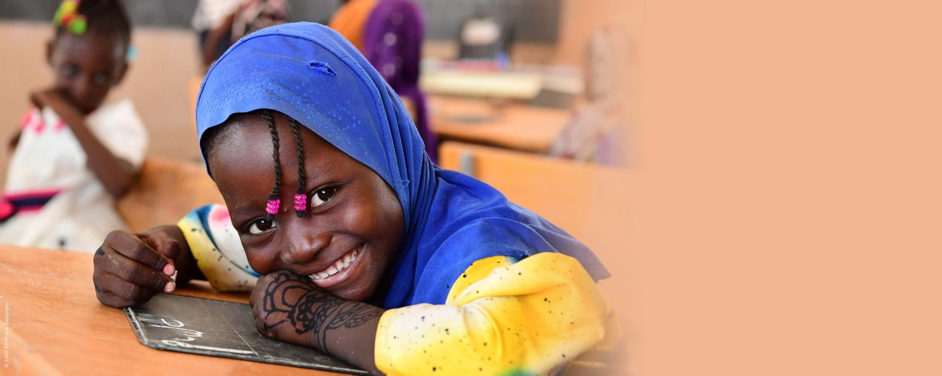 UNICEF Polska - Edukacja