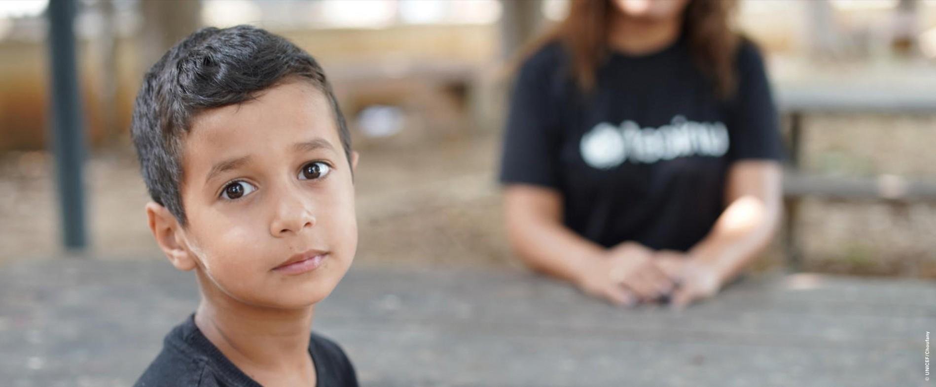 UNICEF Polska - Pomoc dla Bejrutu
