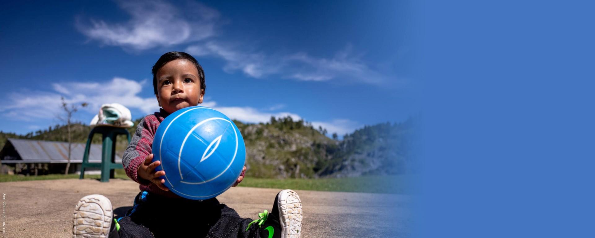 UNICEF Polska - Sport i zabawa