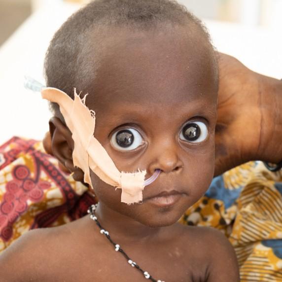 UNICEF Polska - Pomoc dla Nigru