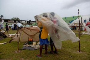 UNICEF Polska - Dzieci z Haiti pilnie potrzebują naszej pomocy