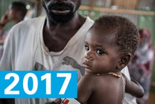 UNICEF Polska - Kalendarium 2017