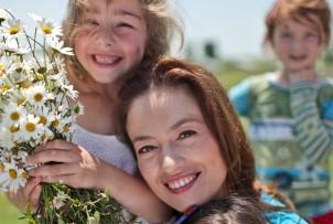 Ambasador Dobrej Woli UNICEF - Magdalena Różczka