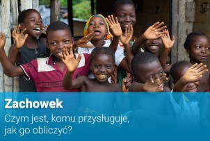 UNICEF Polska / Zachowek – czym jest, komu przysługuje, jak go obliczyć?