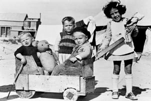 Egipt, 1946