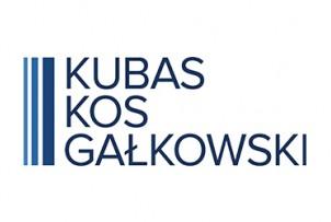 Kubas Kos Gałkowski - logo