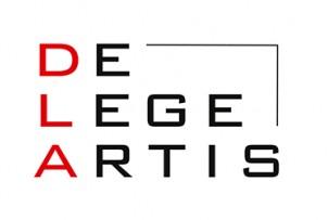De Lege Artis logo