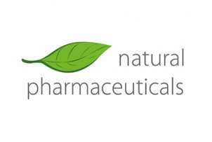 Natural Pharmaceuticals - logo