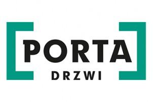 Porta Drzwi - logo