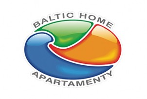 Baltic Home - logo