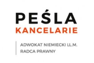 Peśla Pelc - logo