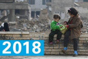 UNICEF Polska - Kalendarium 2018
