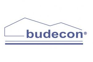 Budecon - logo