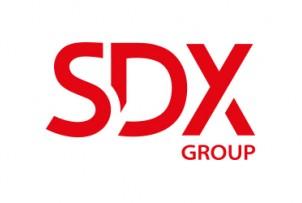 SDX - logo