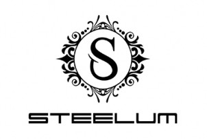 Steelum - logo
