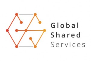 Global Shared Services - logo