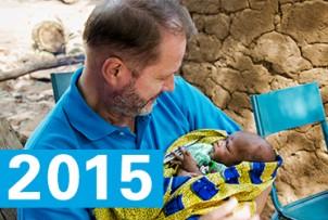 UNICEF Polska - Kalendarium 2015