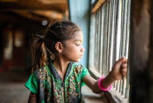1 na 7 dzieci cierpi z powodu zaburzeń zdrowia psychicznego