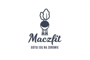 Maczfit - logo