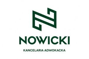 Nowicki - logo