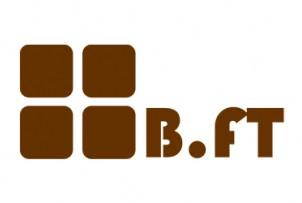 B.FT - logo