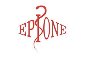 Epione - logo