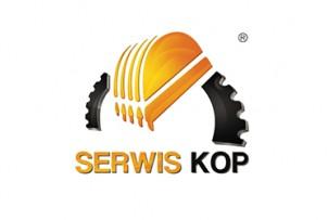 Serwis KOP - logo
