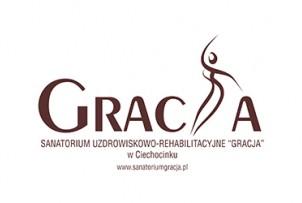 Gracja - logo