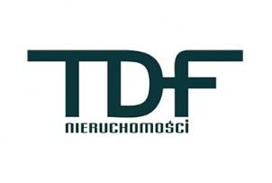 TDF - logo