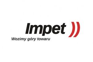 Impet - logo