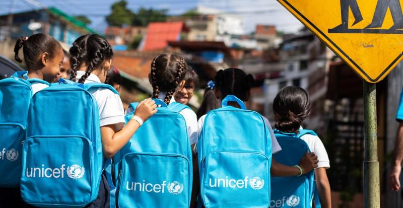 UNICEF Polska - placówki im. UNICEF