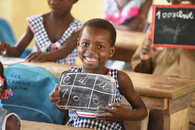 UNICEF Polska - Twój podarunek może zmienić życie dziecka i dać nadzieję na lepszą przyszłość.