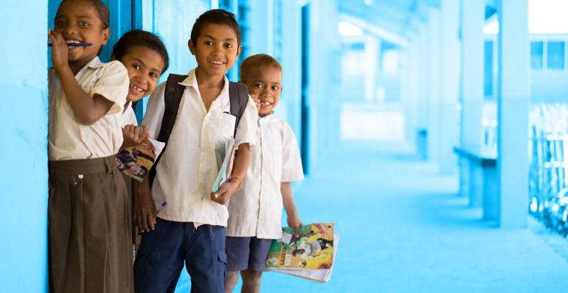 UNICEF Polska - akcje edukacyjne