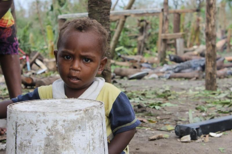 Rozpoczynamy akcję szczepień w Vanuatu