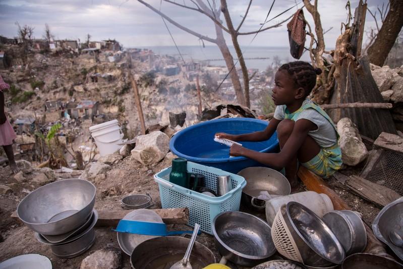 UNICEF Polska - Zostań Partnerem w sytuacjach kryzysowych