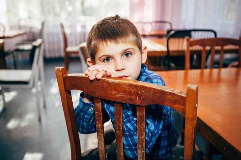 Niemal 150 szkół zamkniętych z powodu konfliktu na Ukrainie