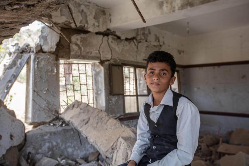 Od 2005 roku ONZ zweryfikowała 266 000 przypadków poważnych naruszeń praw dzieci w konfliktach zbrojnych