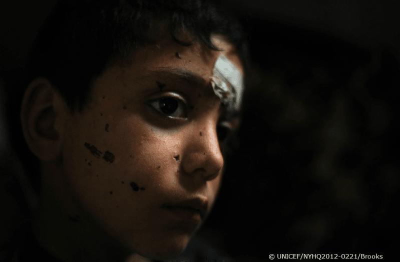 Oświadczenie szefów agend ONZ w sprawie Syrii