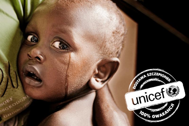 Brak szczepień zabija dzieci w Sierra Leone