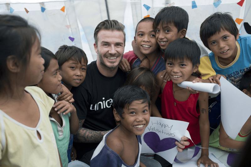 dzieci na Filipinach