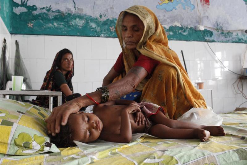 Milion dzieci na świecie umiera w pierwszym dniu swojego życia