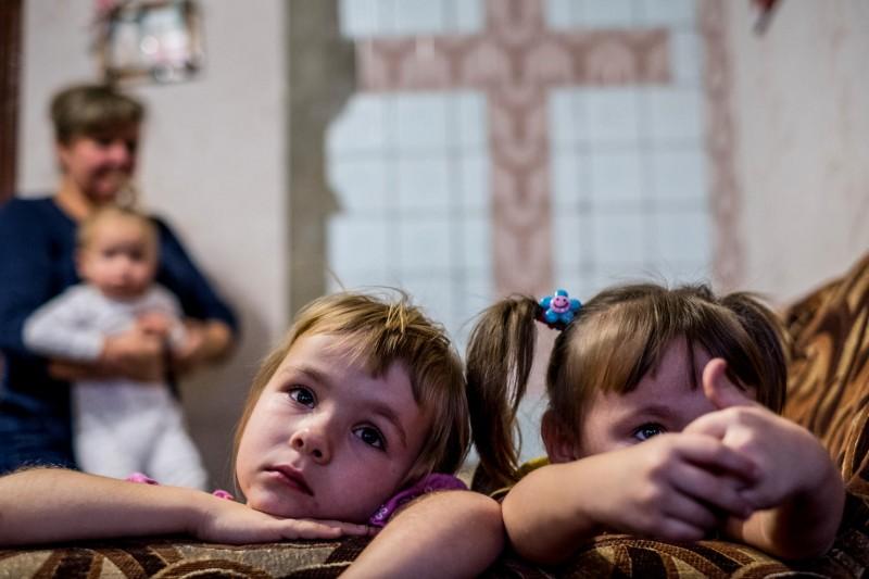 © UNICEF/Gilbertson V
