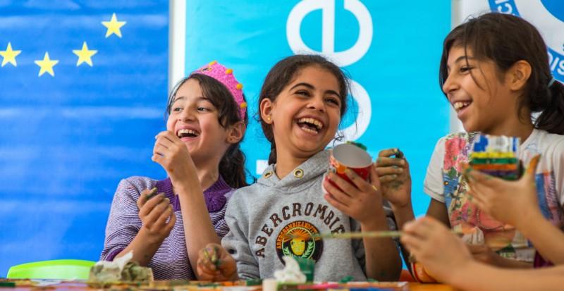 UNICEF Polska - zbiórki charytatywne