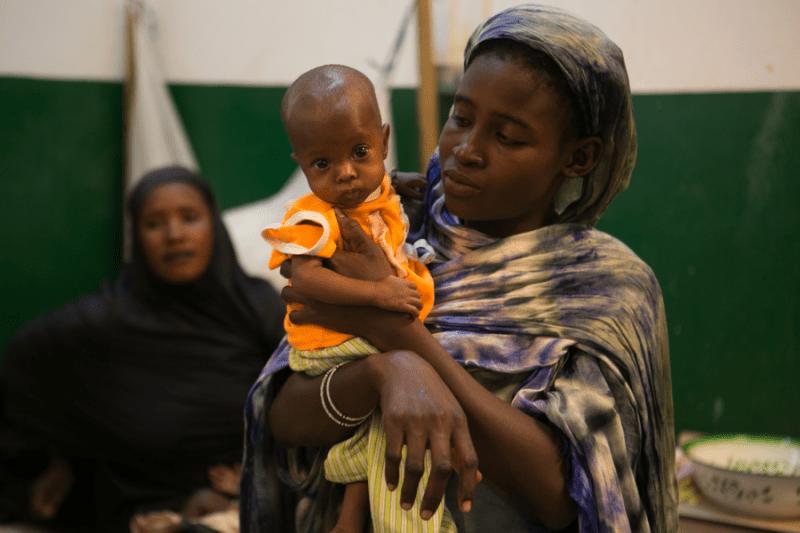 Dzieci Mali