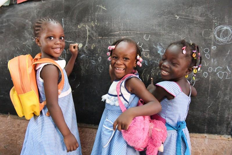 Zmieniaj świat dzieci z UNICEF!